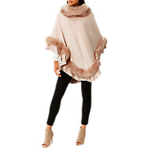 Buy Coast McWilliams Poncho Online at johnlewis.com