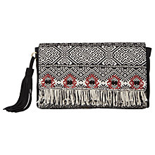 Buy White Stuff North Star Clutch Bag, Multi Online at johnlewis.com