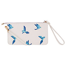 Buy Oasis ZSL Printed Mini Cross Body Bag, Multi Online at johnlewis.com