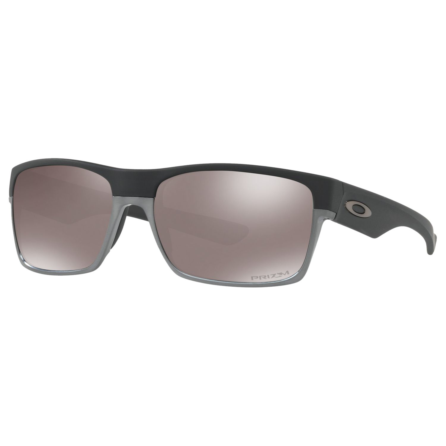 Oakley Oakley OO9189 Two Face Prizm Daily Polarised Square Sunglasses