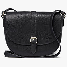 Buy John Lewis Rachel Saddle Bag Online at johnlewis.com