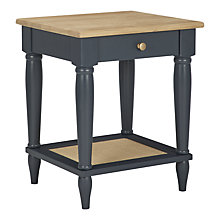 Buy Croft Collection Easdale Side Table Online at johnlewis.com