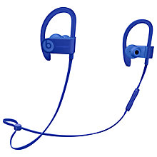 Buy Powerbeats³ Wireless Bluetooth In-Ear Sport Headphones with Mic/Remote Online at johnlewis.com