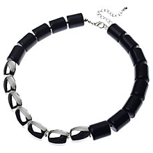 Buy Adele Marie Oblong Bead Necklace Online at johnlewis.com