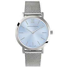 Buy Larsson & Jennings Women's Lugano Bracelet Strap Watch Online at johnlewis.com