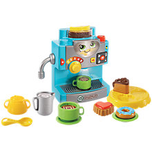 Buy LeapFrog Sweet Treats Learning Cafe Online at johnlewis.com