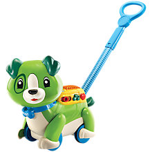 Buy LeapFrog Step & Sing Scout Online at johnlewis.com