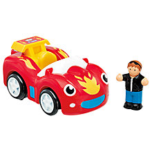 Buy WOW Toys Fireball Frankie Online at johnlewis.com