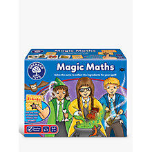 Buy Magic Maths Numbers Game Online at johnlewis.com