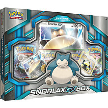 Buy Pokemon Box Online at johnlewis.com