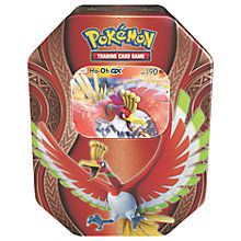 Buy Pokemon Tin Online at johnlewis.com