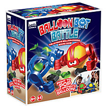 Buy Balloon Bot Battle Online at johnlewis.com