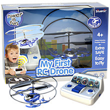 Buy My First Remote Control Drone Online at johnlewis.com