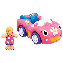 Buy WOW Toys Dynamite Daisy Online at johnlewis.com