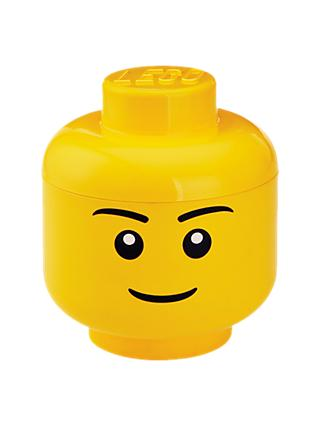 LEGO Storage Head, Small