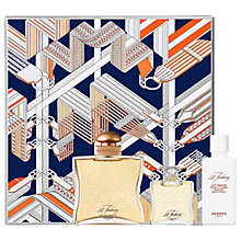 Buy HERMÈS 24 Faubourg 50ml Eau de Parfum Fragrance Gift Set Online at johnlewis.com