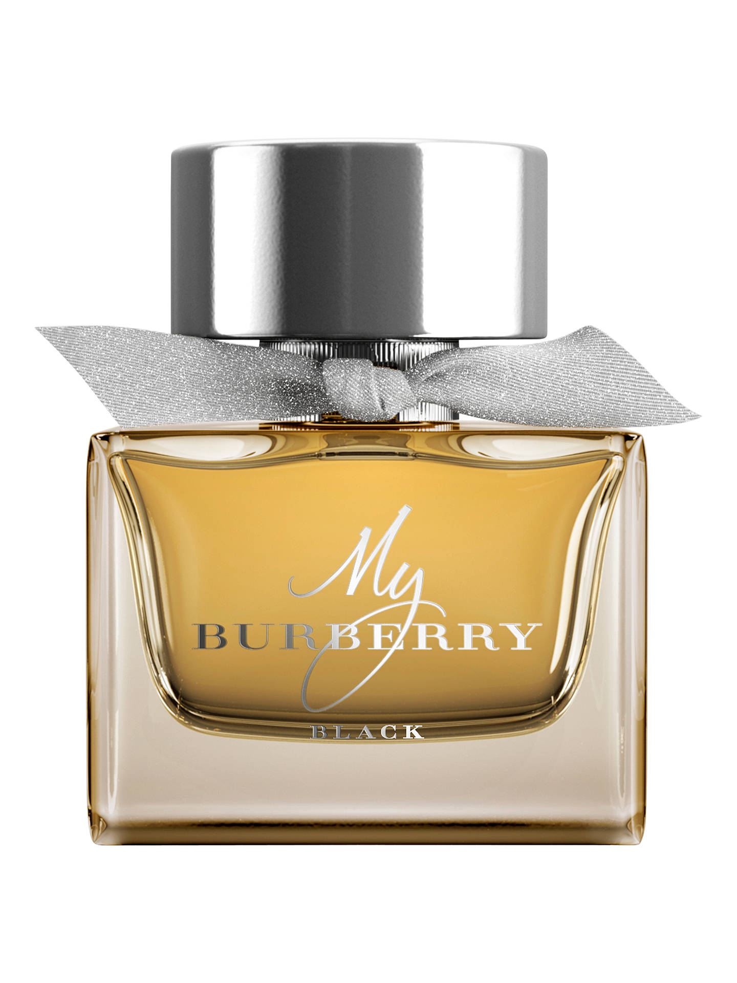 BuyBurberry My Burberry Black Limited Edition Eau de Parfum, 90ml Online at johnlewis.com
