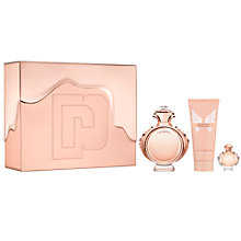 Buy Paco Rabanne Olympéa 80ml Eau de Parfum Fragrance Gift Set Online at johnlewis.com