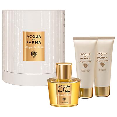 Acqua di Parma Magnolia Nobile 100ml Eau de Parfum Fragrance Gift Set Review