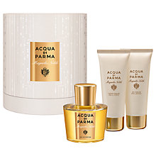 Buy Acqua di Parma Magnolia Nobile 100ml Eau de Parfum Fragrance Gift Set Online at johnlewis.com