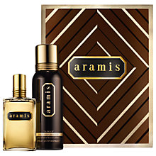 Buy Aramis 60ml Eau de Toilette Fragrance Gift Set Online at johnlewis.com