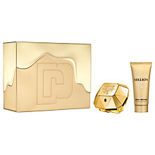 Buy Paco Rabanne Lady Million 50ml Eau de Parfum Fragrance Gift Set Online at johnlewis.com