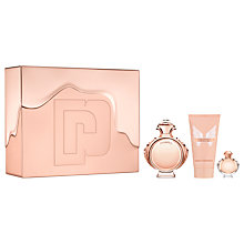 Buy Paco Rabanne Olympéa 50ml Eau de Parfum Fragrance Gift Set Online at johnlewis.com