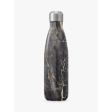 Buy S'well Bahamas Gold Marble Drinking Bottle, 500ml Online at johnlewis.com