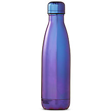 Buy S'well Ultraviolet Drinking Bottle, 500ml Online at johnlewis.com