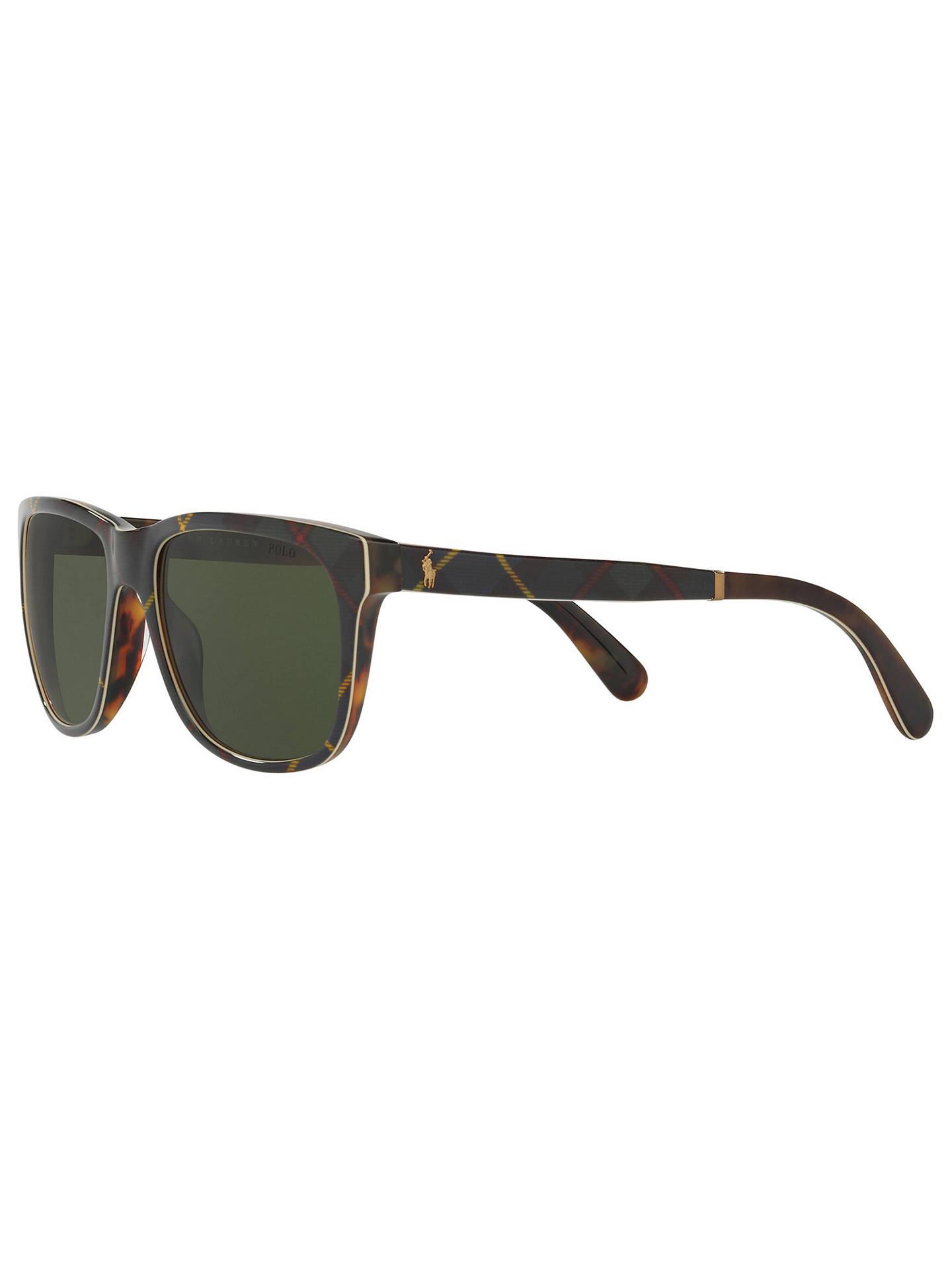 84b414f579b0 ... purchase buypolo ralph lauren ph4116 square sunglasses multi green  online at johnlewis 4f655 fff11