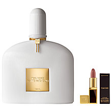 Buy TOM FORD White Patchouli Eau de Parfum 100ml with Gift Online at johnlewis.com