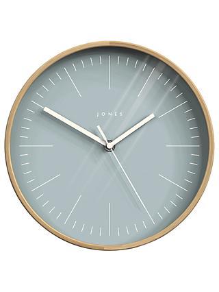 e19588d33ece Wall Clocks   Kitchen Wall Clocks   John Lewis & Partners