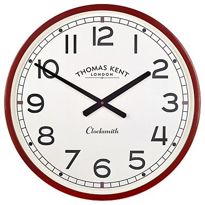 Thomas Kent Clocksmith Clock, Dia.55cm