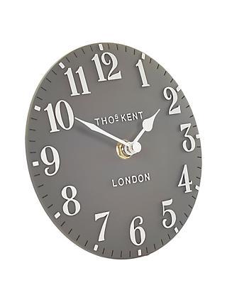 Grey Thomas Kent Clocks John Lewis Amp Partners