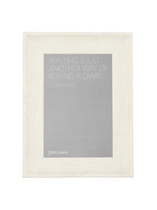 Plastic | Photo Frames & Accessories | John Lewis & Partners
