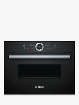 Ongekend Bosch | Built in Ovens | John Lewis & Partners DR-36