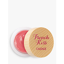 Buy Caudalie French Kiss Tinted Lip Balm Online at johnlewis.com