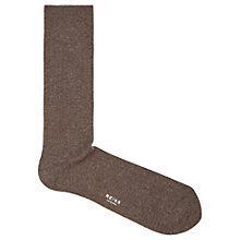Buy Reiss Fela Ribbed Socks, One Size Online at johnlewis.com