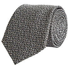 Buy Reiss Woven Fisher Tie Online at johnlewis.com