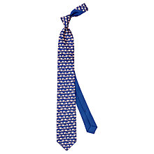 Buy Thomas Pink Elephant Tie Online at johnlewis.com