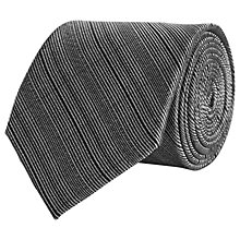 Buy Reiss Woven Fink Tie Online at johnlewis.com