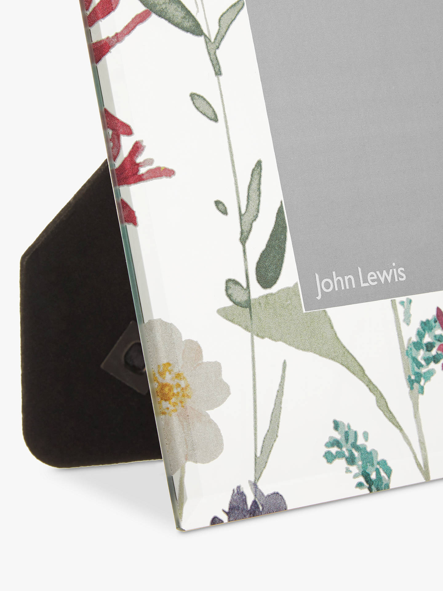 "BuyJohn Lewis & Partners Leckford Country Photo Frame, 5 x 7"" (13 x 18cm), Multi Online at johnlewis.com"