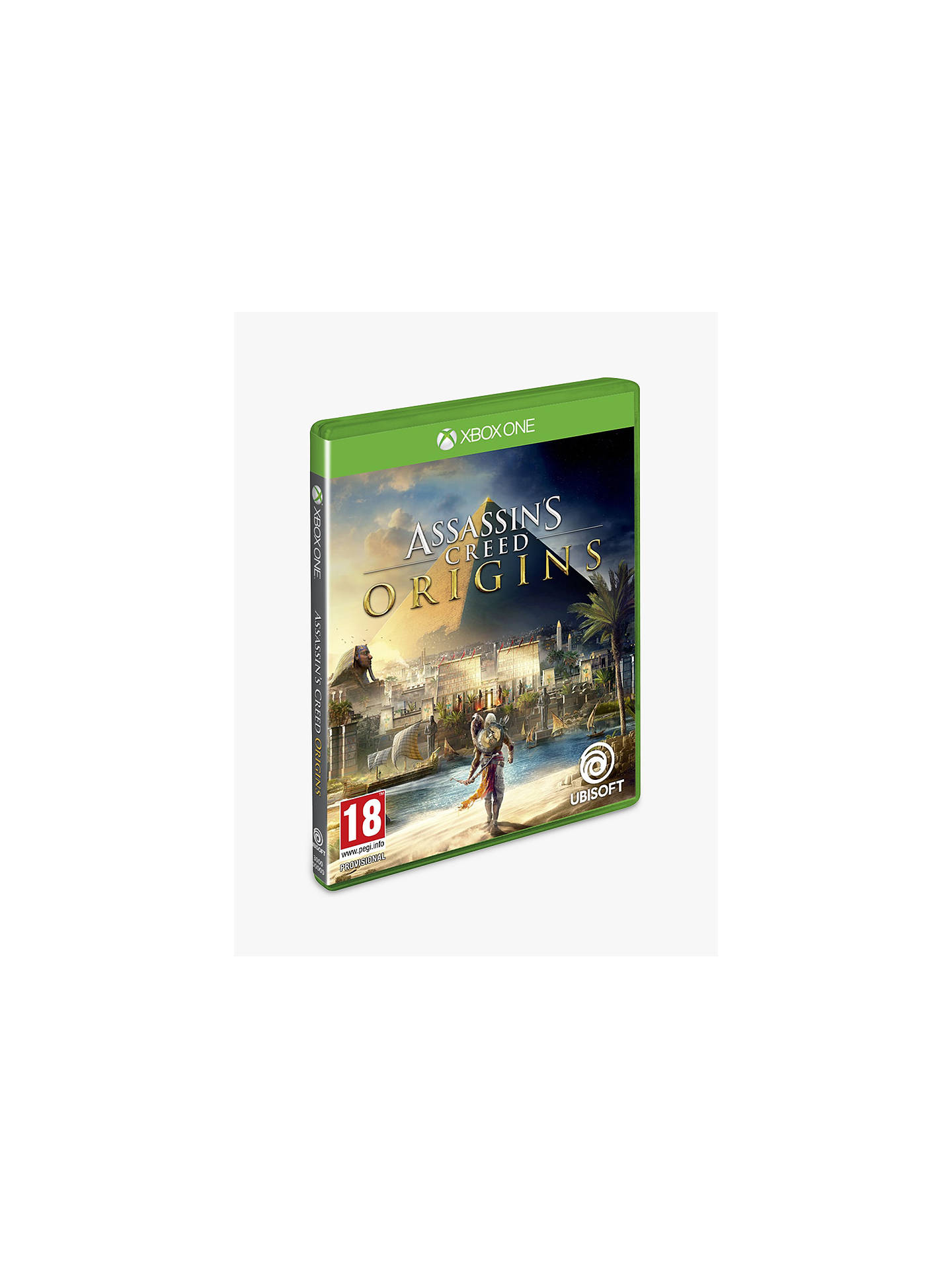 BuyAssassin's Creed Origins, Xbox One Online at johnlewis.com