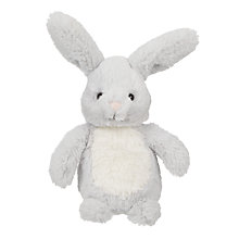 Buy Jellycat Boing Bunny, Grey Online at johnlewis.com
