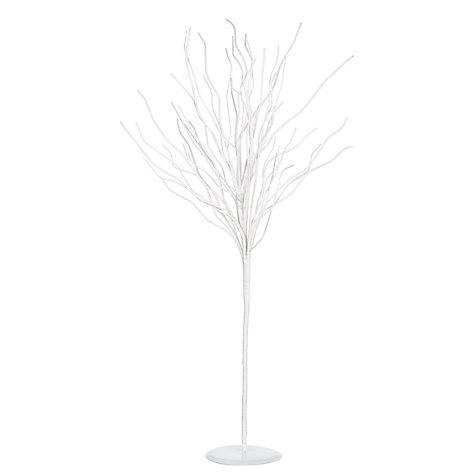 Buy john lewis easter decorative tree h90cm white john lewis buy john lewis easter decorative tree h90cm white online at johnlewis negle Choice Image