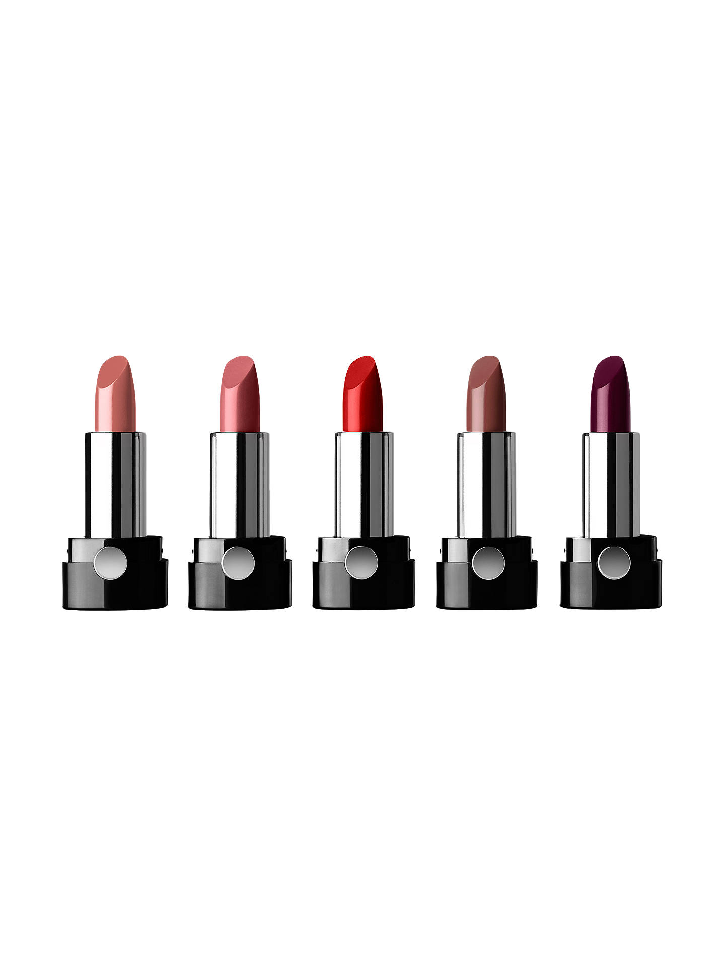Buy Marc Jacobs 'Cats Meow' Mini Le Marc Lip Crème Collection Online at johnlewis.com