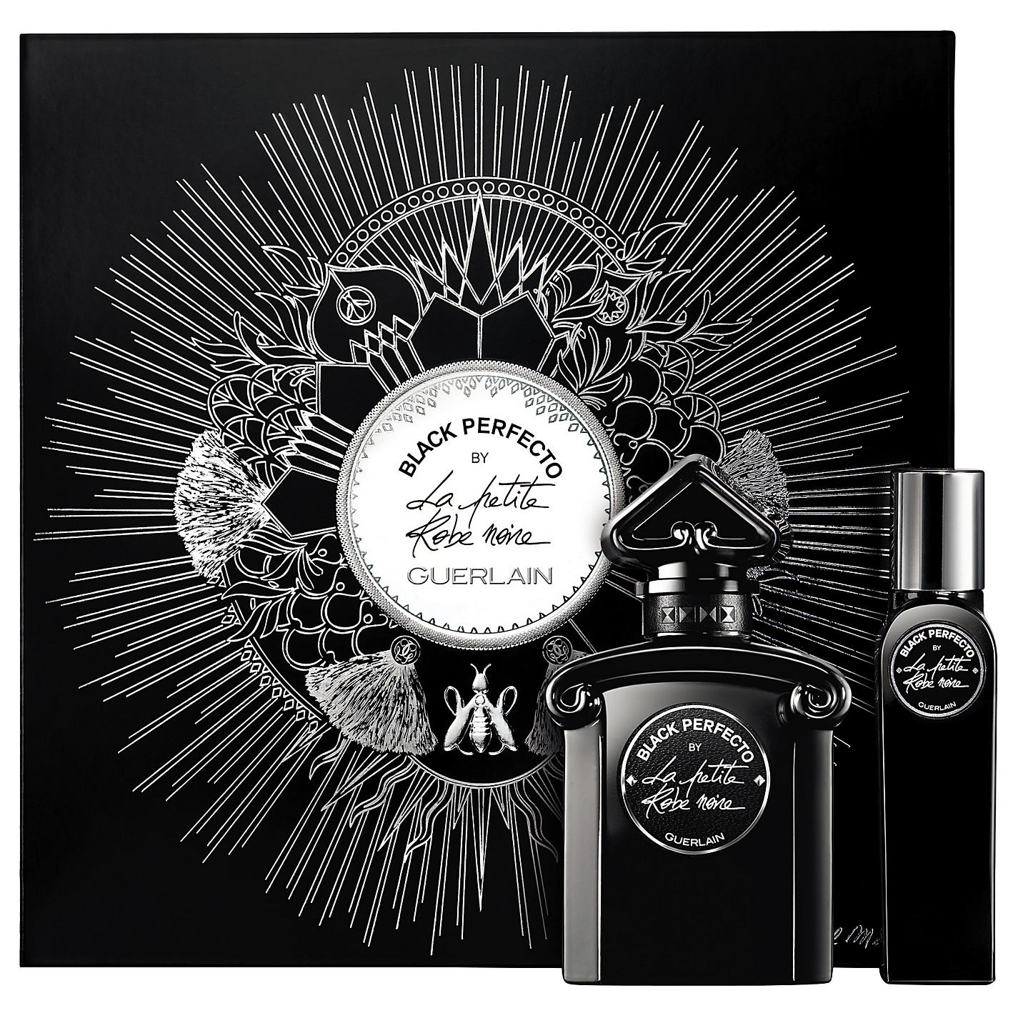 Robe noire parfum 50 ml