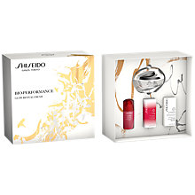 Buy Shiseido Bio-Performance Glow Revival Cream Skincare Gift Set Online at johnlewis.com