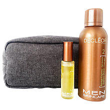 Buy Decléor Men's Collection Skincare Gift Set Online at johnlewis.com
