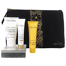 Buy Decléor My First Facial Skincare Gift Set Online at johnlewis.com